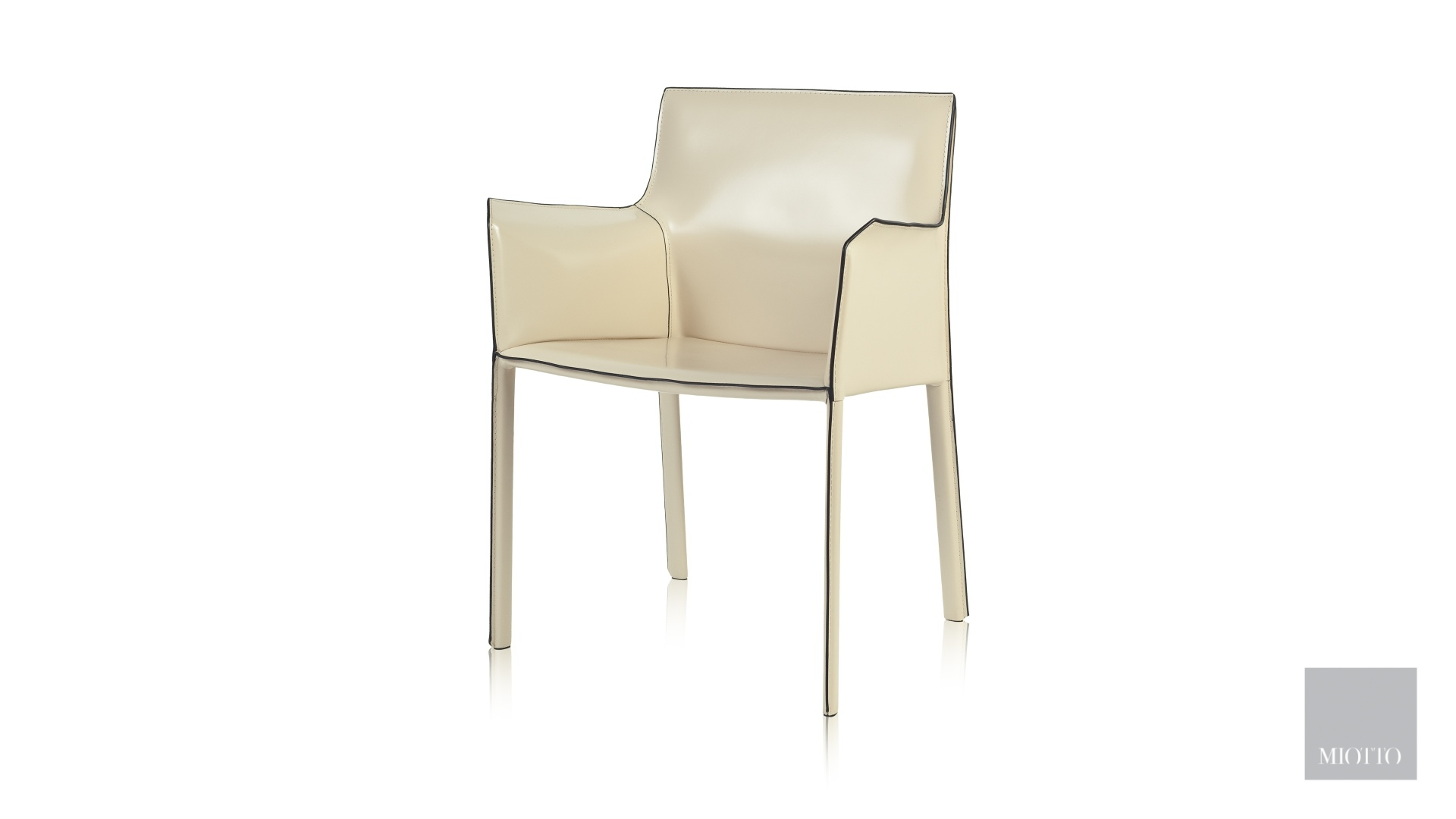 miotto_Ardini arm dining chair beige miotto furniture t
