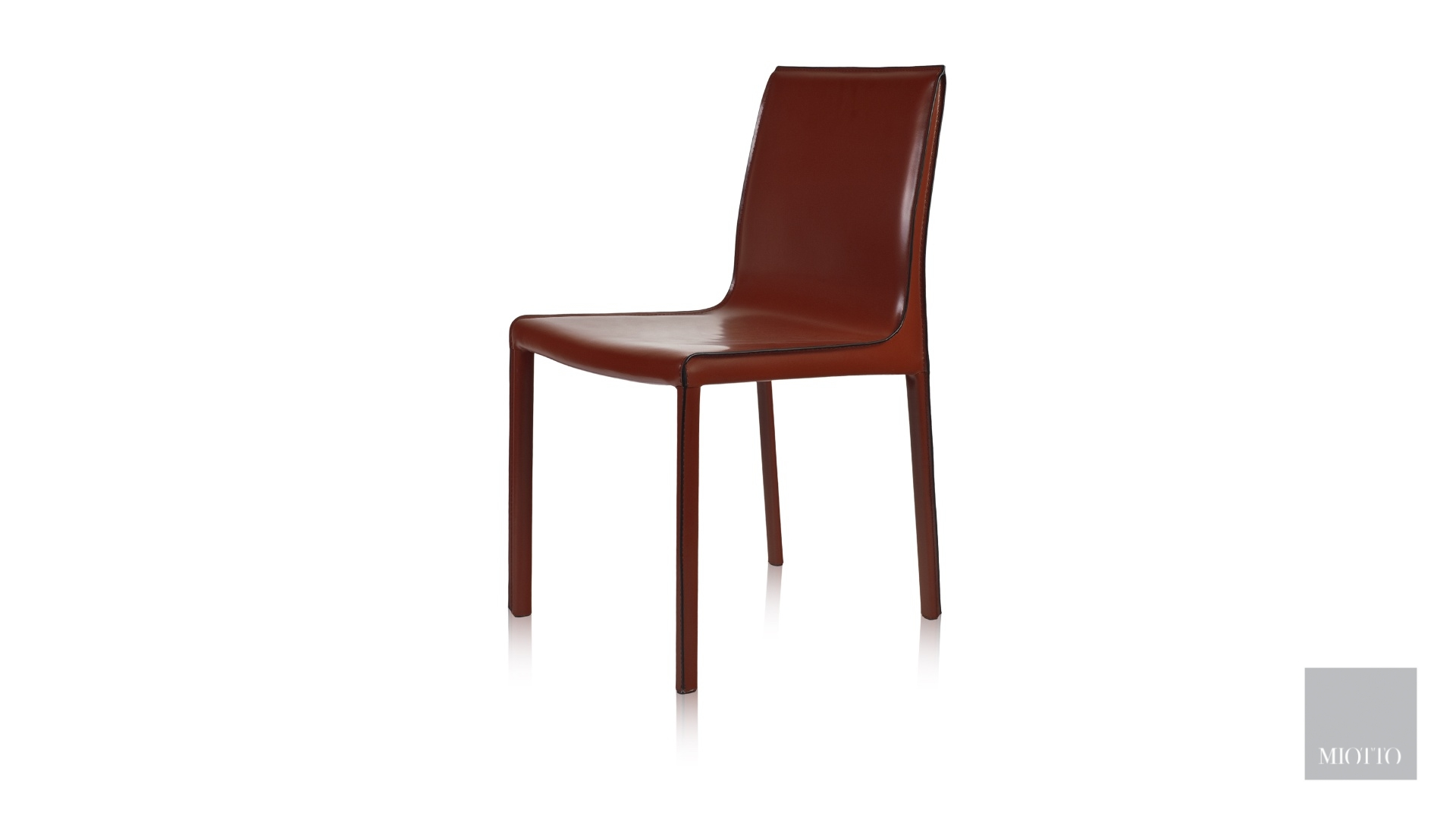 miotto_Ardini dining chair burgundy miotto furniture t