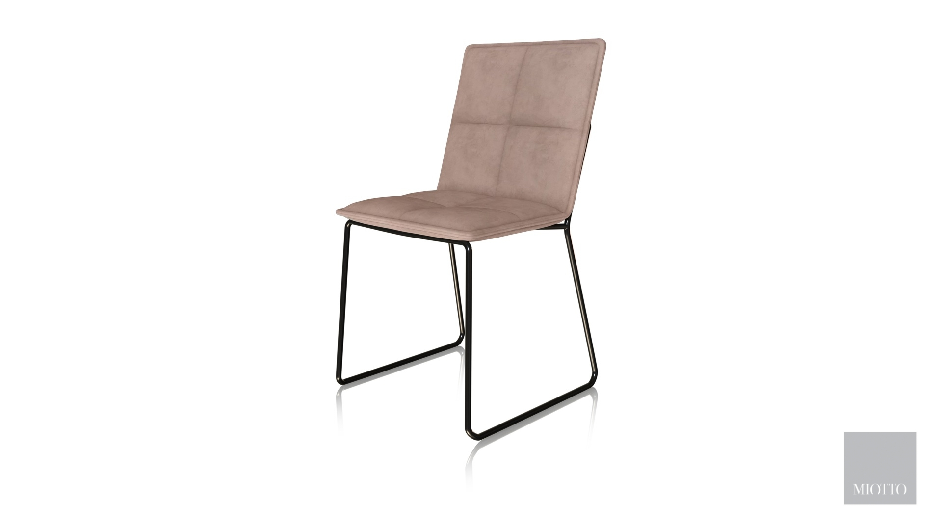 miotto_dateo dining chair brown miotto dining furniture t