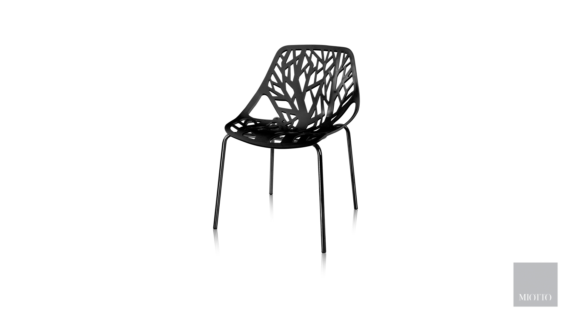 miotto_furio DC black front T dining chair