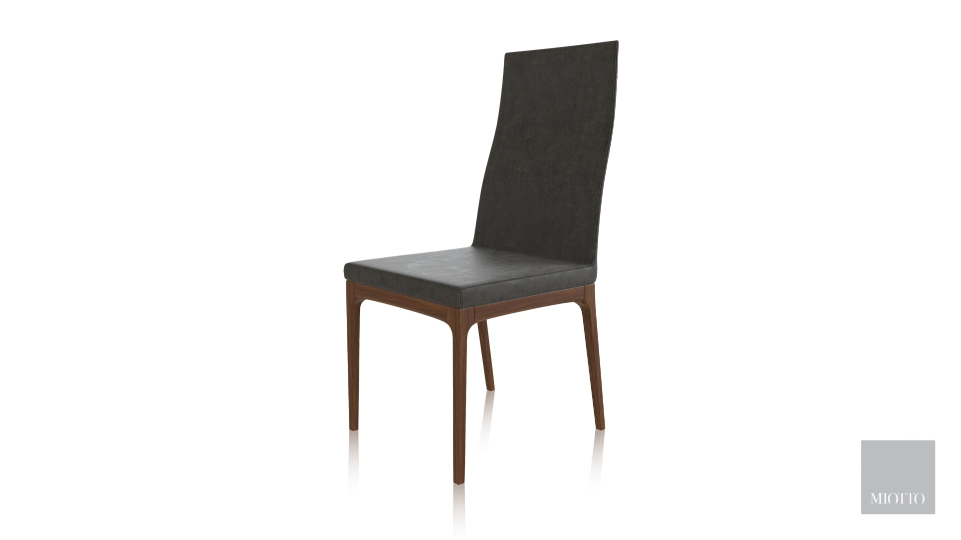 miotto_lanzo DC dark grey front T miotto dining chair furniture