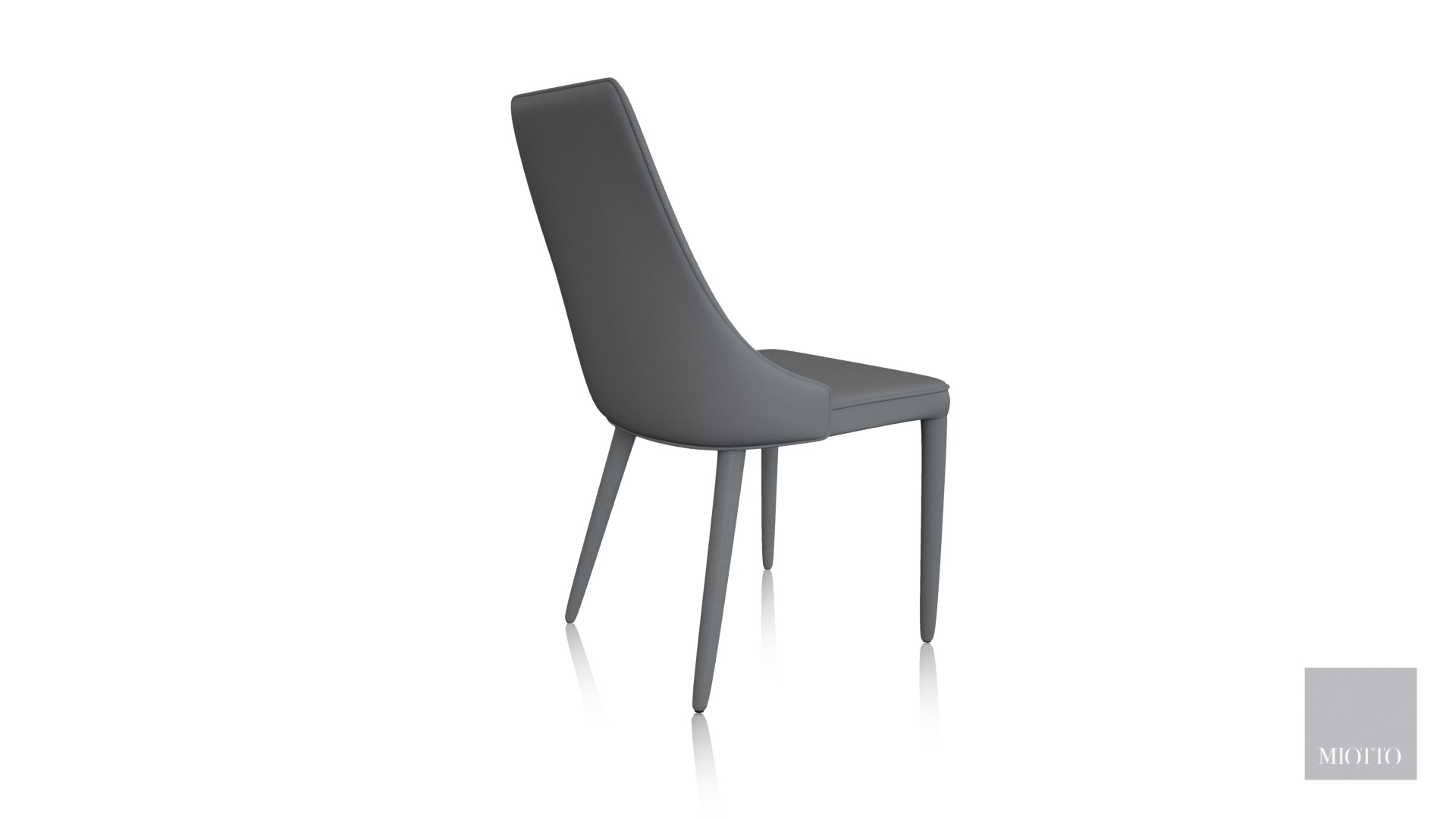miotto_maino DC dark grey T back miotto design furniture