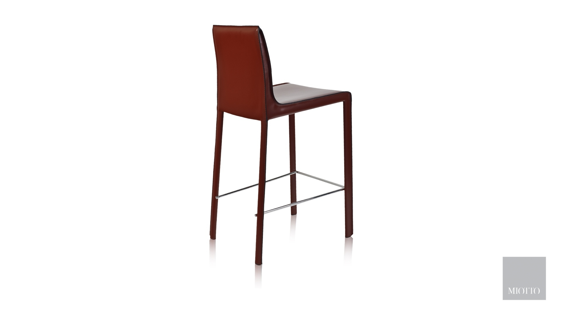 miotto_Ardini bar stool burgundy miotto furniture back t