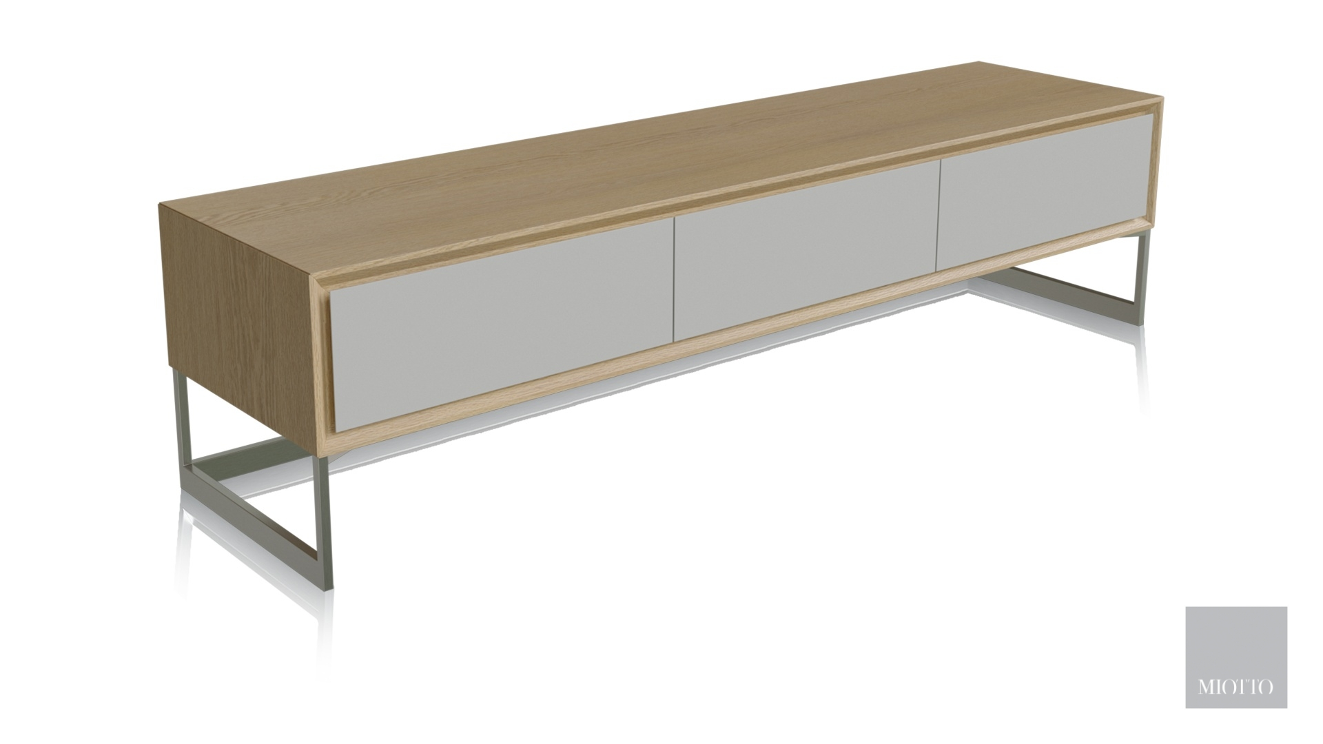 miotto_Ligeia TV washed oak unit miotto living furniture