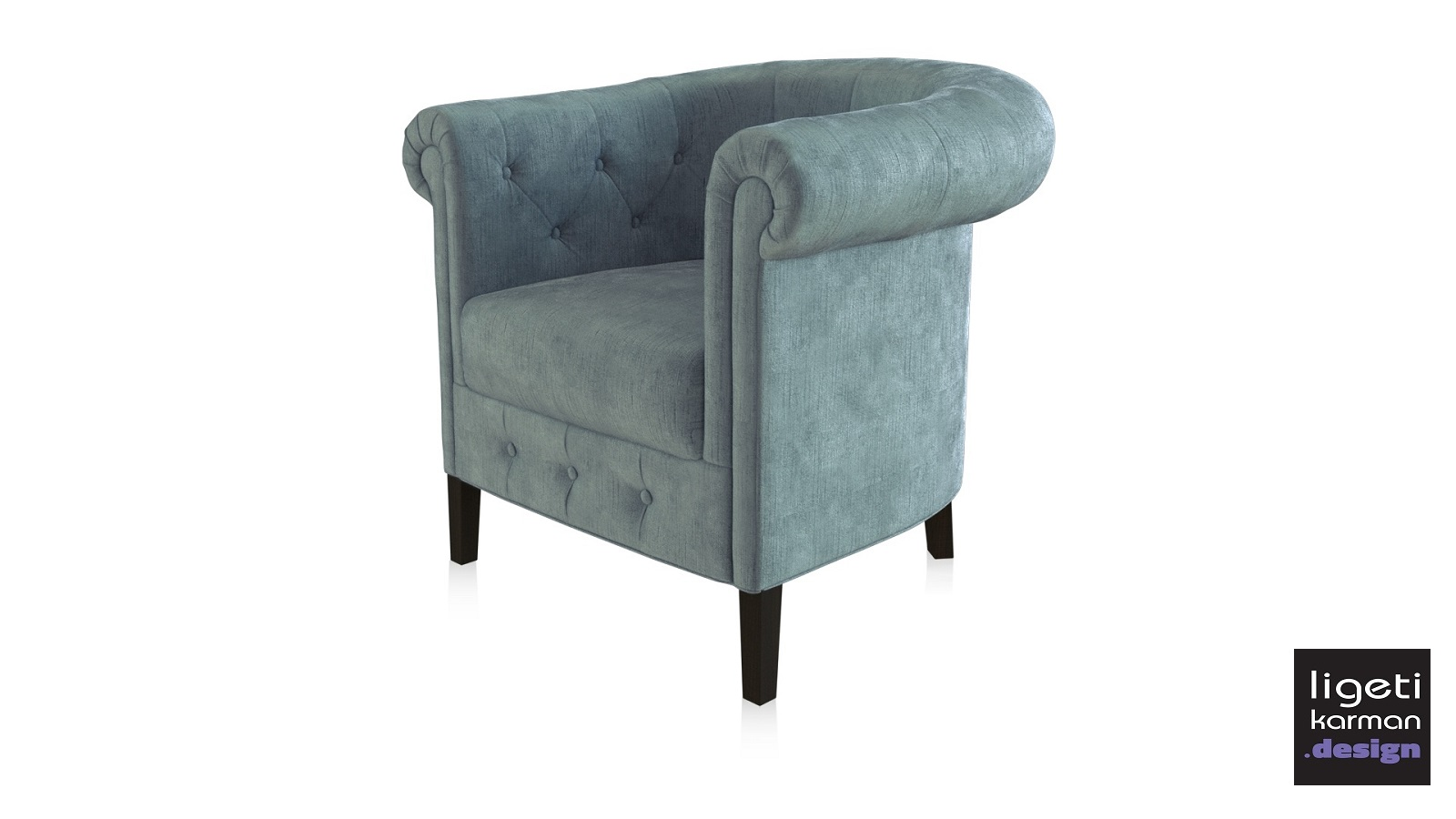 miotto_Pitto armchair blue t