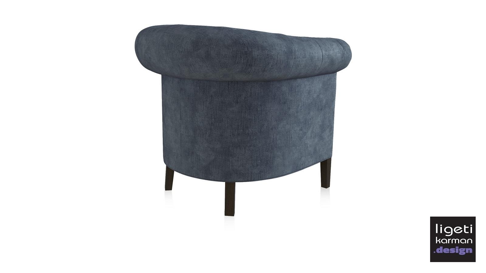 miotto_pitto armchair dark blue back t