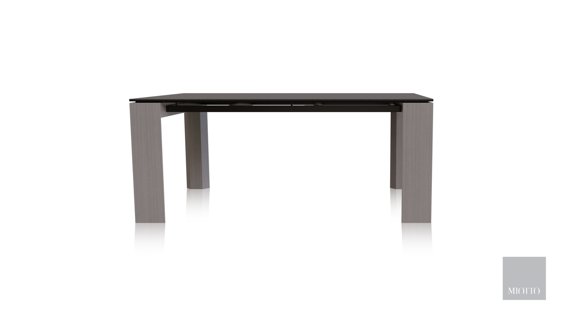 miotto_Basina dining table front closed miotto dining furniture