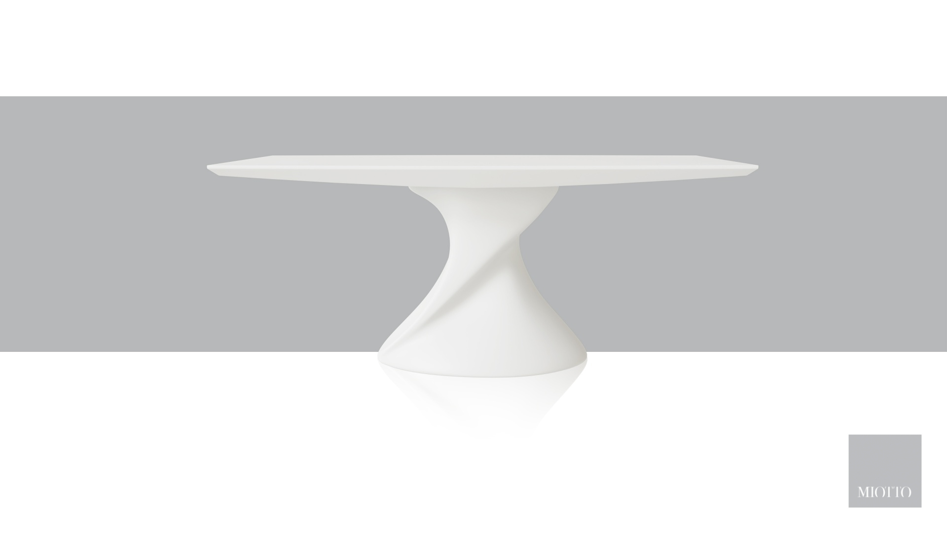miotto_Bibiana dining table 180 front miotto furniture t