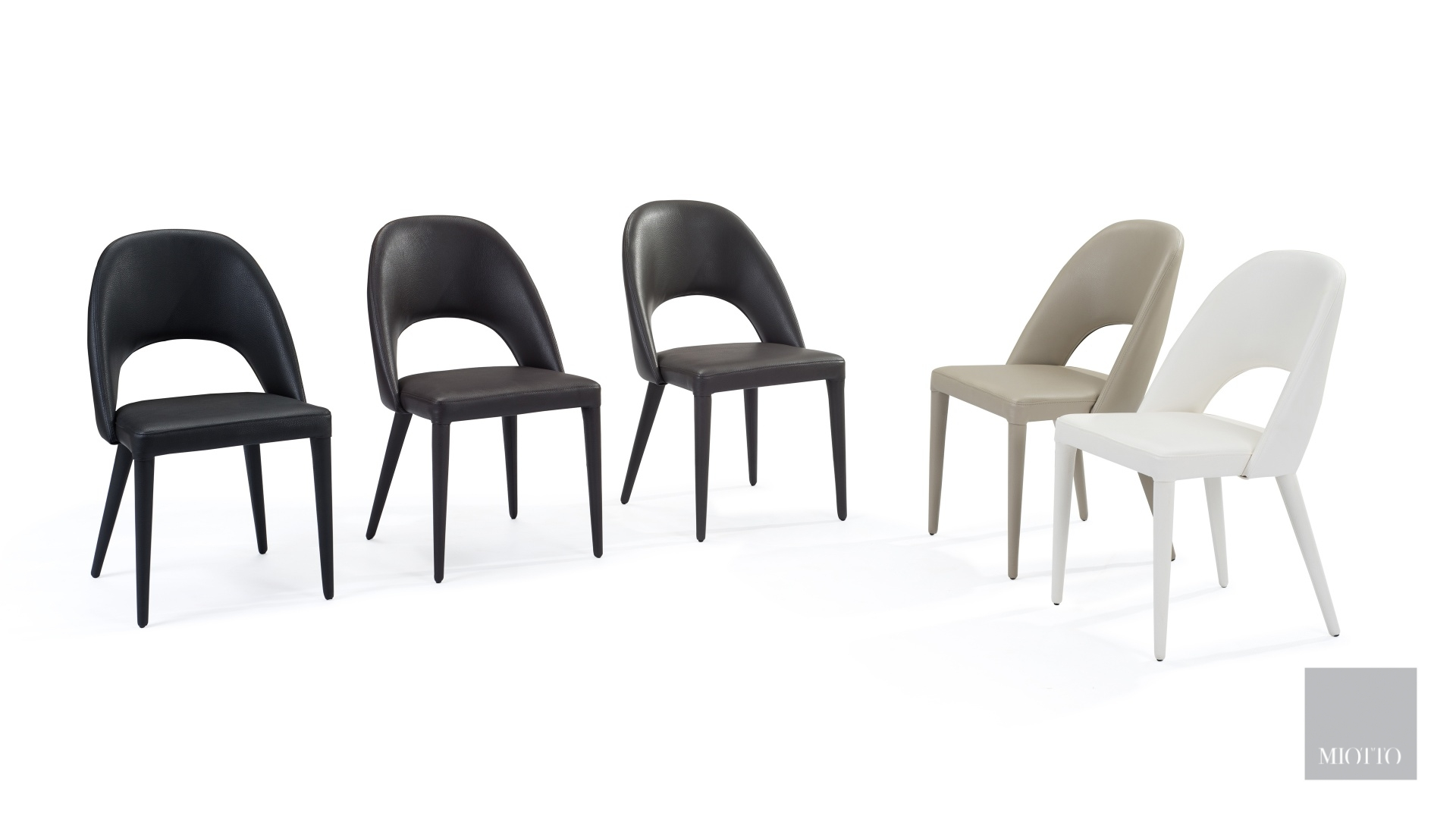 miotto_Salgari dining chair group