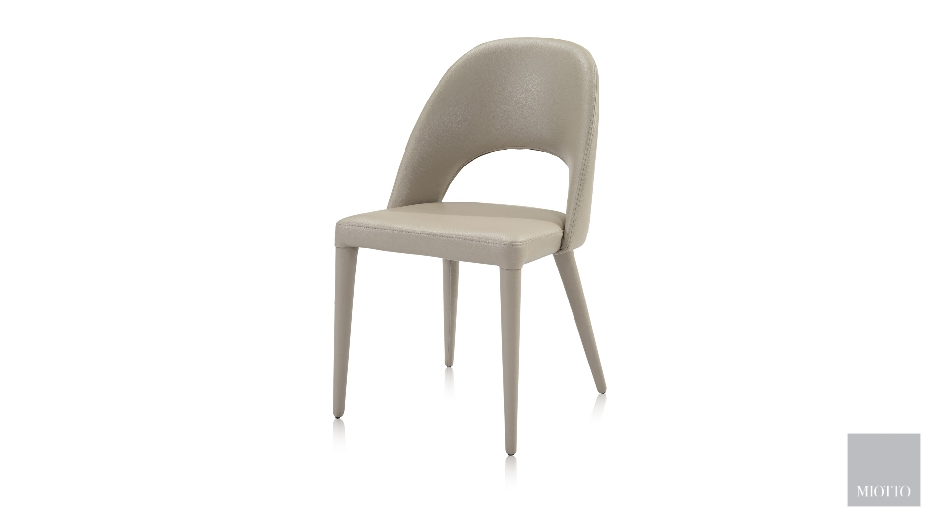 miotto_Salgari dining chair light grey miotto furniture