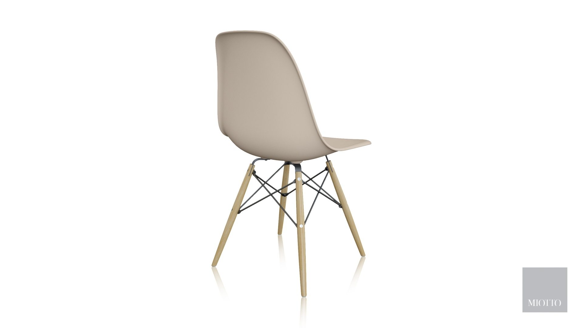 miotto_larici wood DC taupe back T miotto dining chair furniture