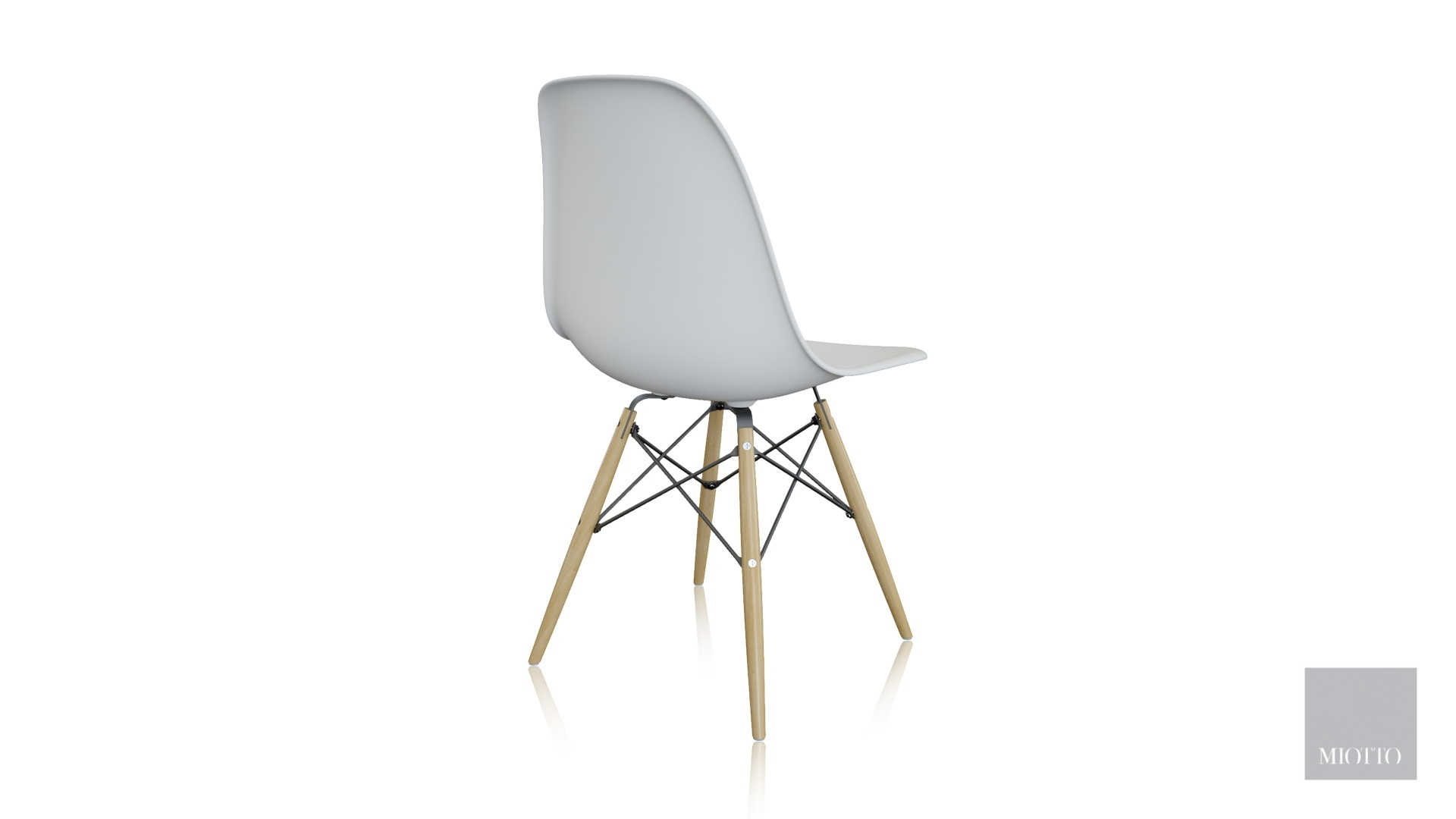 miotto_larici wood DC white back T miotto dining chair furniture