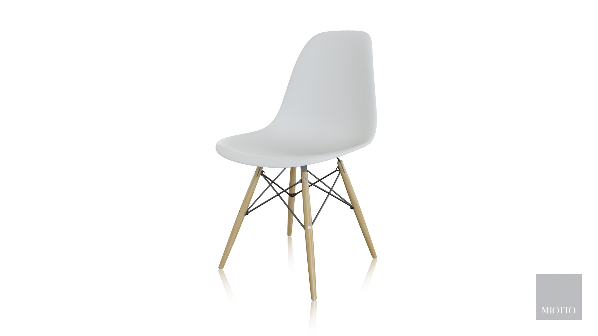 miotto_larici wood DC white front T miotto dining chair furniture