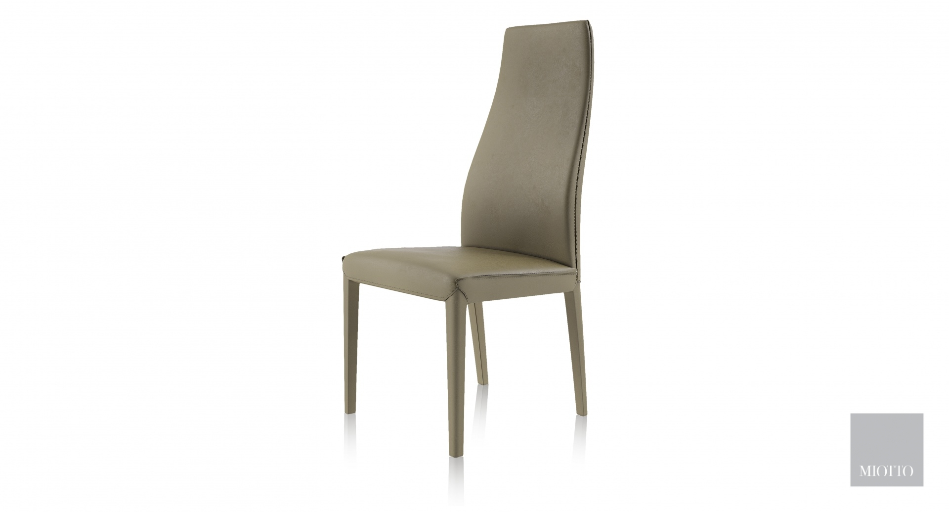 miotto_quinto DC taupe T miotto dining chair furniture