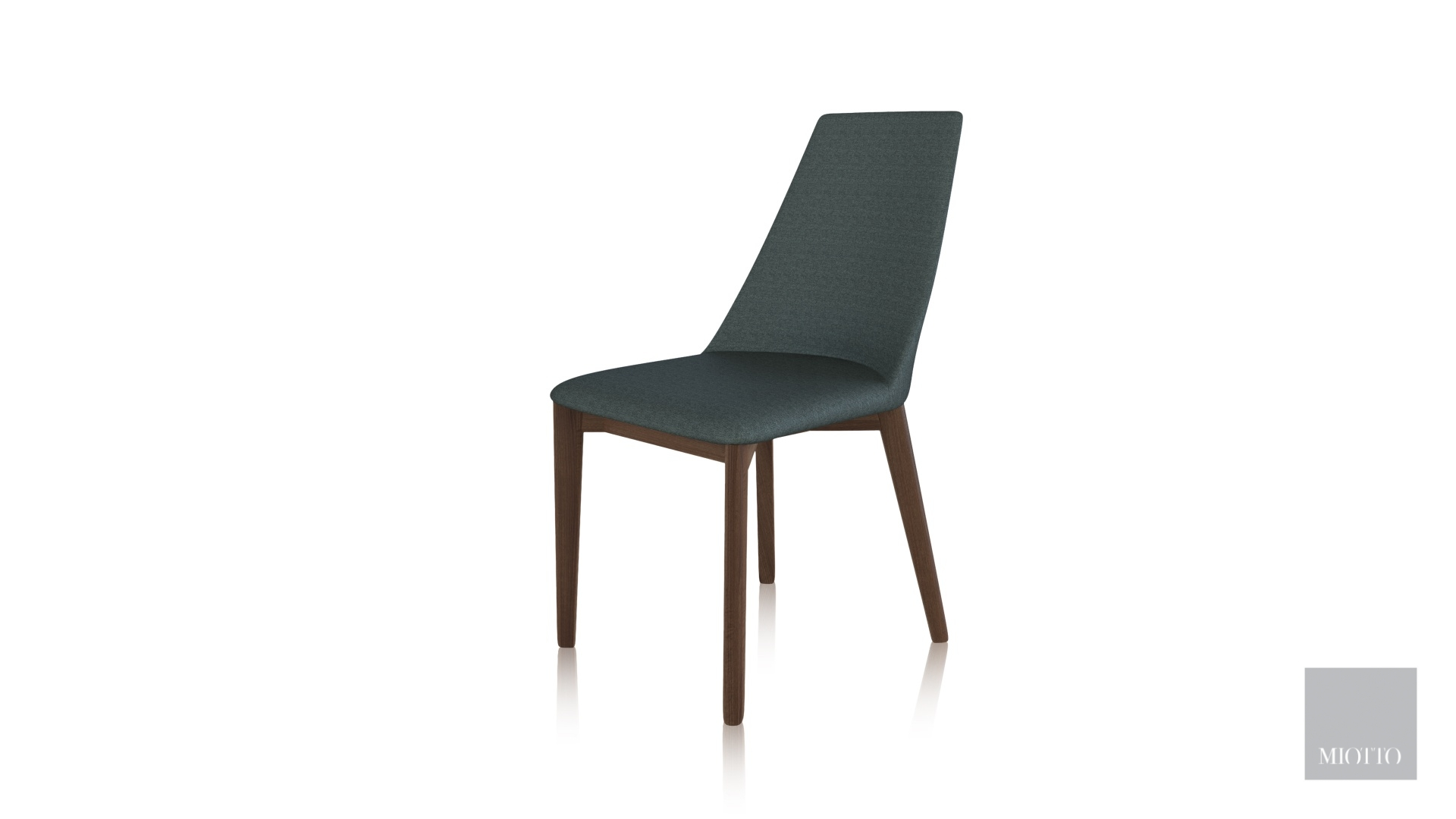 miotto_romolo DC dark grey front T miotto dining chair furniture