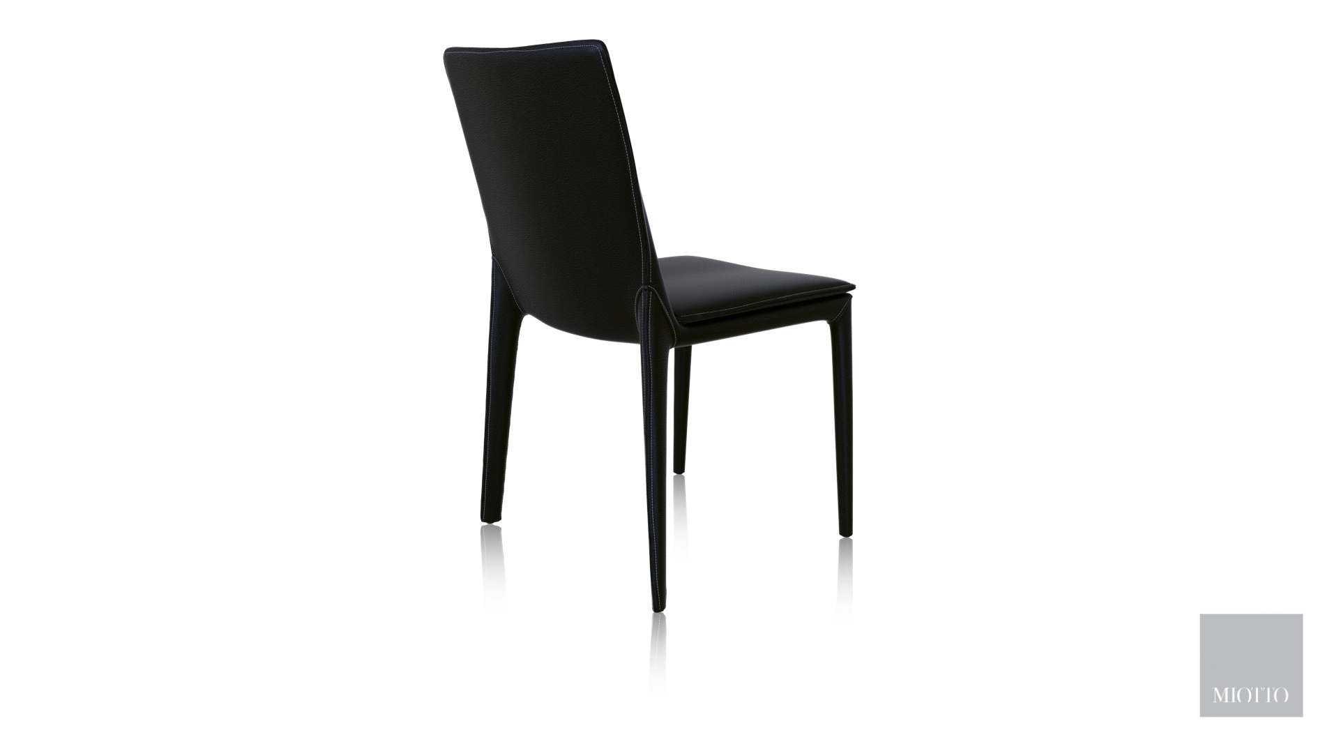 miotto_torano DC back black T miotto dining chair furniture