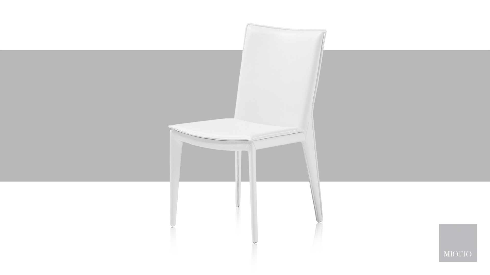 miotto_torano DC white front T miotto dining chair furniture_BQ